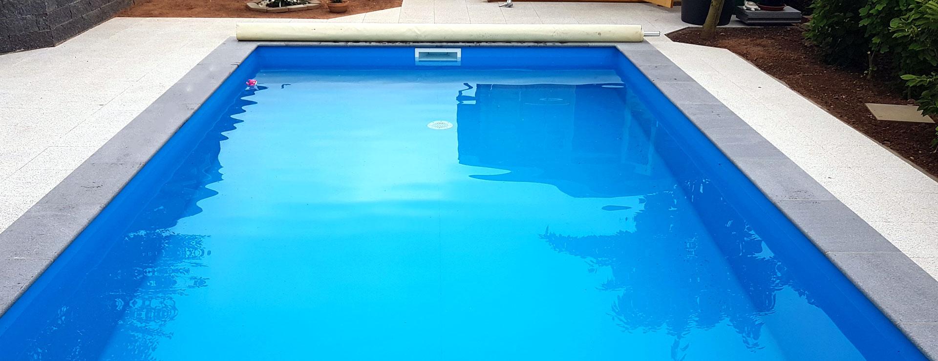 Poolbau Kassel