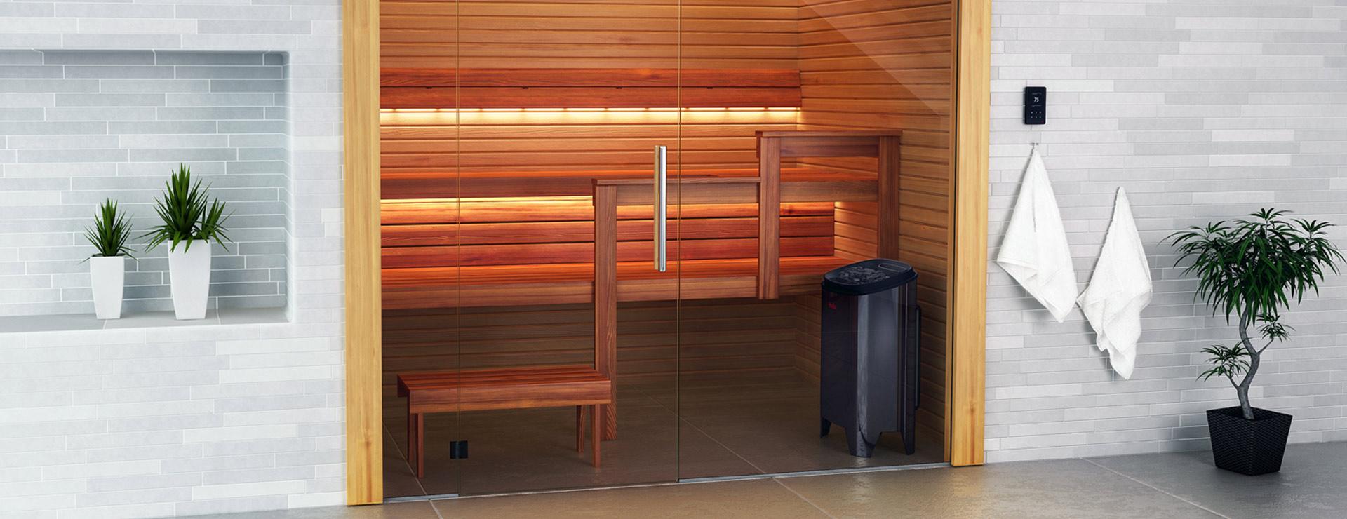 Sauna Kassel